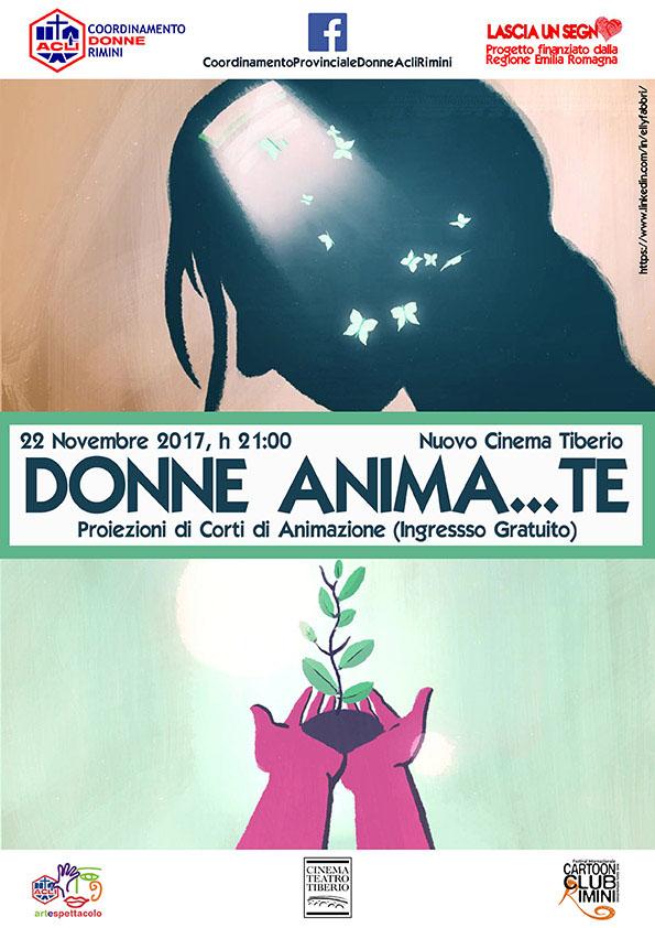 Donne Anima…Te