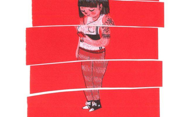 Vite Incollate – Marianna Balducci